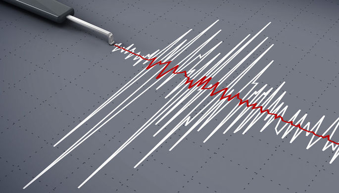 У Новой Каледонии произошло землетрясение