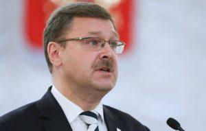 Бастрыкин провел совещание в Крыму в связи с массовым убийством в Керчи