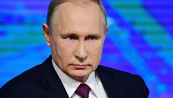 Путин: опережающее повышение регионами тарифов ЖКХ должно быть исключением