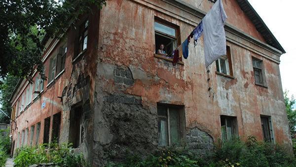 Власти Карелии заявили о завершении программы расселения аварийного жилья