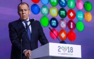 Небензя заявил о давлении на российское постпредство при ООН со стороны США