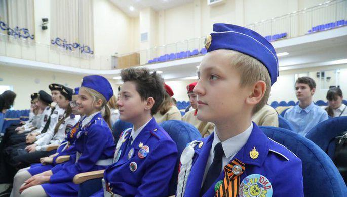 Воробьев подвел итоги Года добровольца в Подмосковье