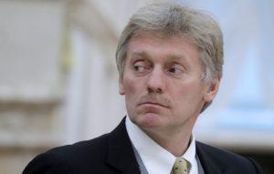 Захарова заявила, что Россия рассматривает события в Киргизии как внутреннее дело страны