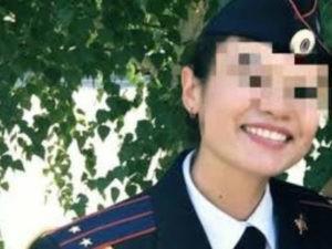 В Москве полиция задержала Мару Багдасарян за вождение без прав