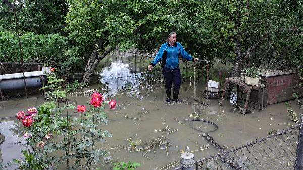 На Ставрополье еще 13 семей получат жилье после паводка 2017 года