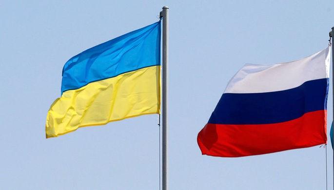 Россиянин в украинской тюрьме погиб при падении с лестницы