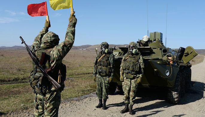 Источник рассказал о состоянии раненных в Назрани силовиков