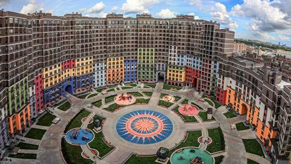 У Urban Group нет документов на сделки с архитекторами на 330 млн рублей