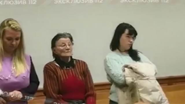 В Москве пластический хирург с 40-летним стажем заявила, что черные риелторы отняли ее квартиру