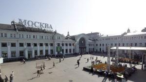 В Москве восстановили движение на Бутовской линии метро
