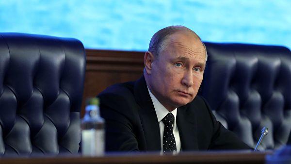 Путин поручил подготовиться к отказу от генпланов в крупных городах