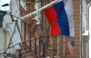 СПГ: США заманили «надежду и опору» Путина в ловушку