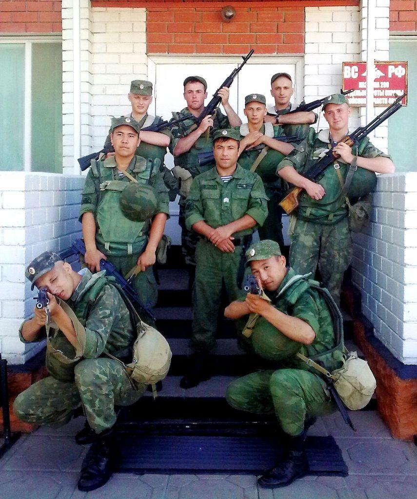 Призывников из Дагестана не берут в армию даже за деньги