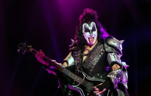 The rock band Kiss has included Moscow in the schedule of its farewell tour