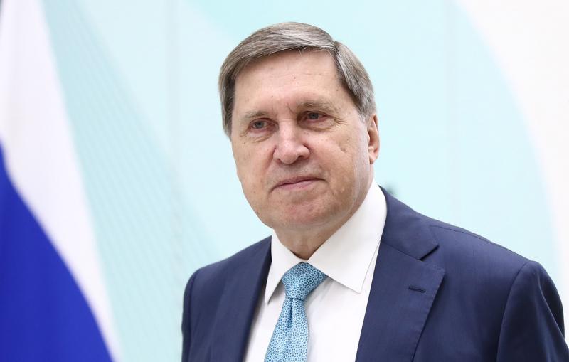 Ушаков считает, что переговоры России и Японии по мирному договору будут сложными