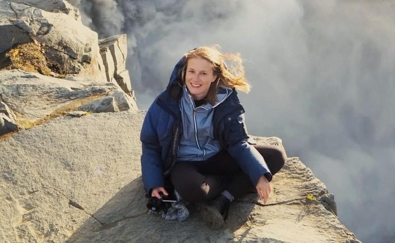 «Здесь все друг другу родственники»: история россиянки, переехавшей жить в Исландию