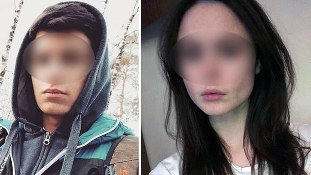Влюбленную пару нашли мертвой в московской гостинице