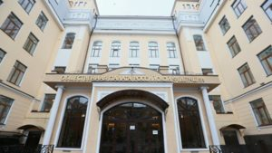 Суд Петербурга 15 мая изучит дело о реставрации корпуса ИТМО, где было ЧП