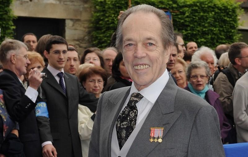 Орлеанский дом объявил о смерти главы французской династии принца Генриха