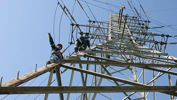 Электроснабжение ЗАТО в Мурманской области восстановлено после шторма