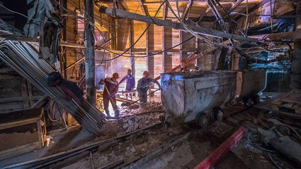 Тоннель Большого кольца метро в Москве построят над уже открытым участком