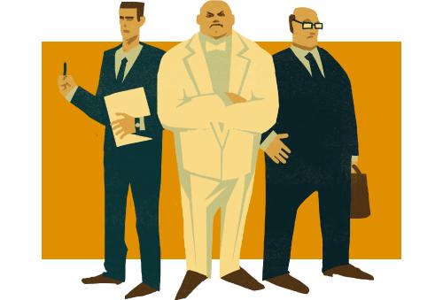Средства малого бизнеса в банках застрахуют