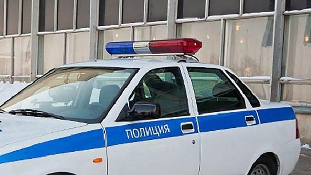 Грабители вынесли 27 ноутбуков из IT-колледжа в Москве