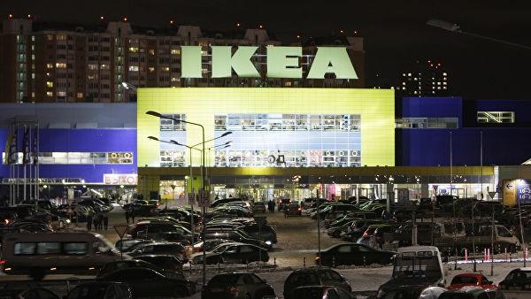 IKEA летом откроет в Москве первый магазин нового формата
