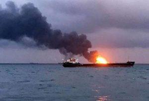 Помпео обвинил Иран в причастности к атакам на нефтяные объекты Саудовской Аравии