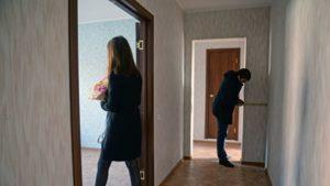 Полиция Краснодара разыскивает воровку, укравшую деньги у пенсионерки