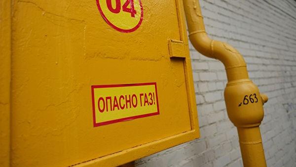 В пострадавшем доме в Магнитогорске подключили к газоснабжению 50 квартир
