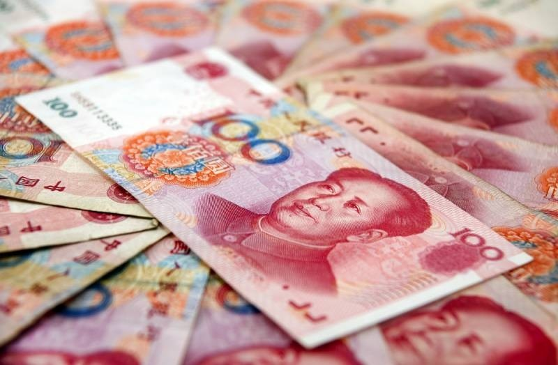ЦБ РФ перевёл около 100 млрд долларов ЗВР в юани, иены и евро