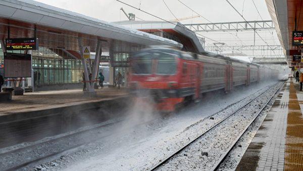 Хуснуллин пообещал завершить интеграцию МЦК и железных дорог до конца года