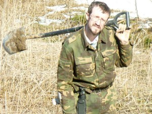 Полиция заинтересовалась комиком Александром Долгополовым, шутившим про религию и политику