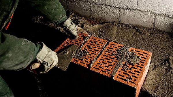 Восстановление подпорной стены, упавшей в Сочи, начнется через 10 дней