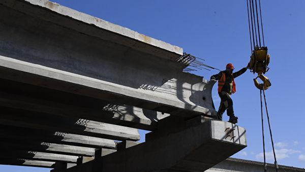 В Калининградской области прокуратура требует построить мост через реку