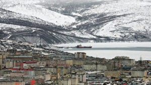 В Якутии пропал вертолет