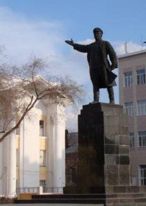 При взрыве в Кишиневе погибли восемь человек