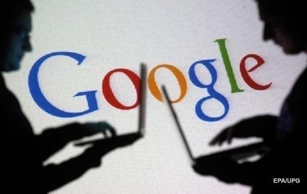 Google по ошибке купил рекламу в интернете