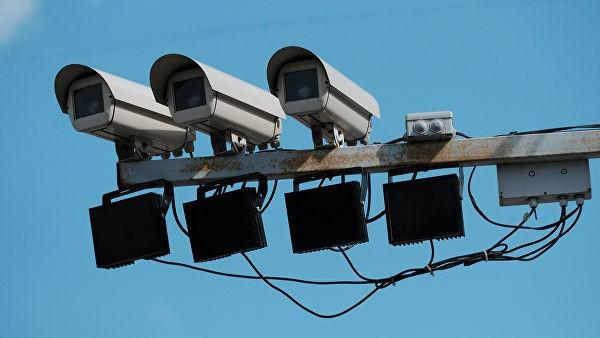 В Москве число камер наружного видеонаблюдения превысит 174 тысячи