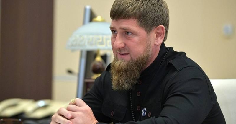 Кадыров прокомментировал задержание в Крыму зампостпреда Чечни