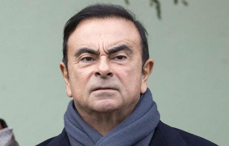 СМИ: адвокатов Renault обеспокоили действия Nissan в рамках расследования дела Гона