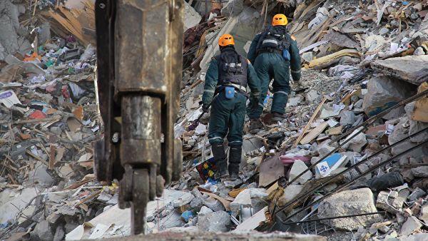 Жителям 41 квартиры рухнувшего дома в Магнитогорске оформлено новое жилье
