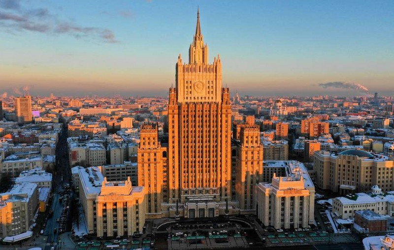 МИД РФ: Венесуэла не запрашивала у России военной помощи