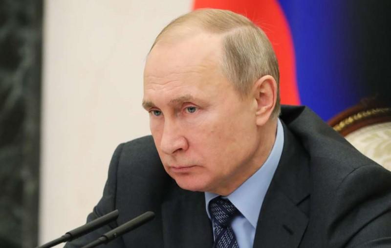 Путин выразил соболезнования родным Сергея Юрского
