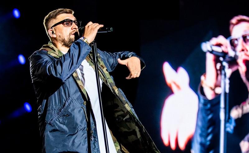 Баста, Matrang, Смоки Мо, Gruppa Skryptonitе иT-Fest выступят наПикнике «Афиши»-2019
