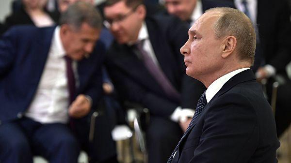 Путин призвал не допускать подорожания ипотеки