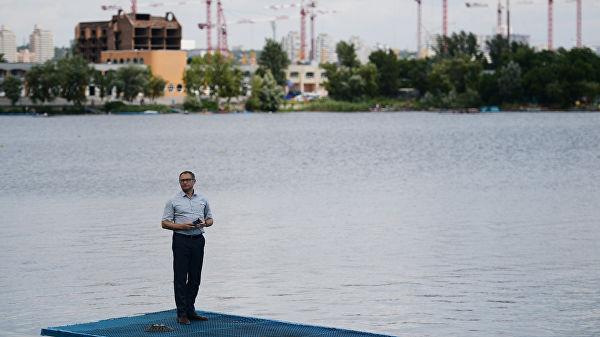 Уволен главный архитектор Ростовской области