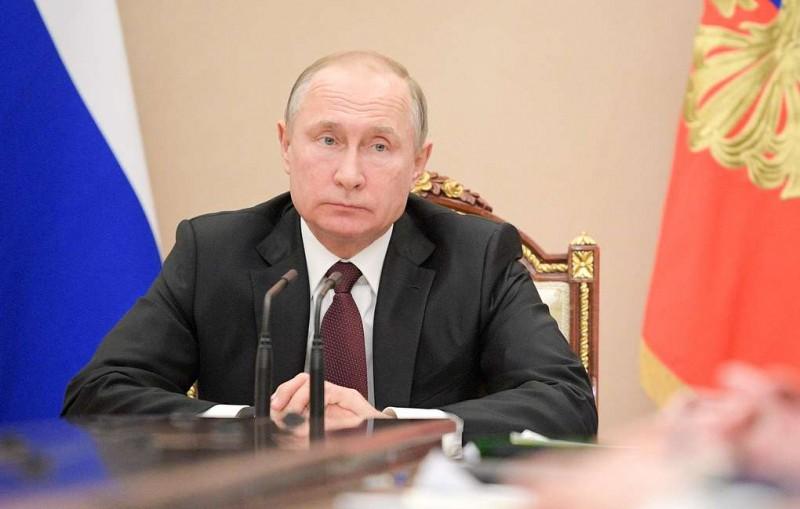 Процесс запущен. Члены кабмина отчитались о начале работы по выполнению поручений Путина