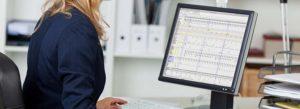 Как начислить страховые взносы, если работник частично занят на вредных работах